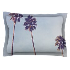 Sunshine and Warmth by Catherine McDonald Cotton Pillow Sham