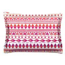 Summer Breeze by Nika Martinez Woven Pillow Sham