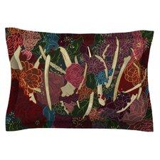 New Life by Jaidyn Erickson Cotton Pillow Sham