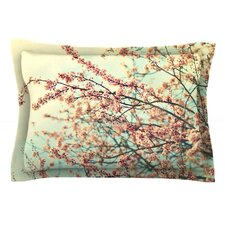 Take a Rest by Sylvia Cook Woven Pillow Sham