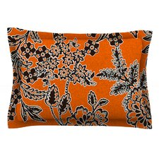 Blossom by Vikki Salmela Cotton Pillow Sham