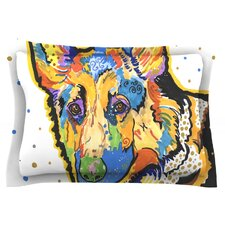 Floyd by Rebecca Fischer Cotton Pillow Sham