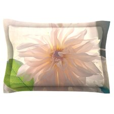 Buy Her Flowers by Robin Dickinson Cotton Pillow Sham