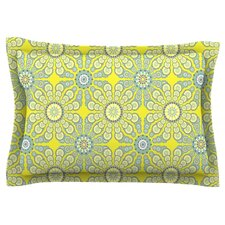 Budtime by Miranda Mol Woven Pillow Sham
