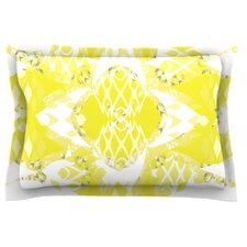 Citrus Spritz by Miranda Mol Cotton Pillow Sham