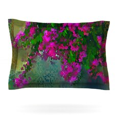 Khushbu by S. Seema Z Cotton Pillow Sham