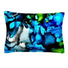 Chesapeake Bay by Claire Day Cotton Pillow Sham