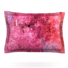 Cotton Candy by CarolLynn Tice Cotton Pillow Sham