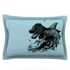 The Blanket II by Graham Curran Woven Pillow Sham