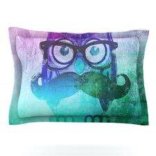 Showly by iRuz33 Woven Pillow Sham