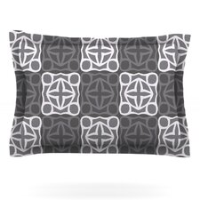 Granny Goes Modern by Miranda Mol Woven Pillow Sham