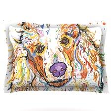 Lily by Rebecca Fischer Woven Pillow Sham