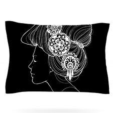 Organic by Jennie Penny Woven Pillow Sham