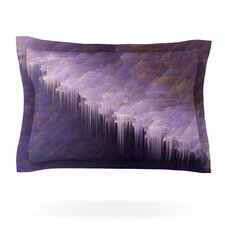 Malibu by Michael Sussna Woven Pillow Sham