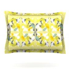 Spring Flourish by Miranda Mol Woven Pillow Sham