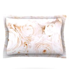 Blessed by Heidi Jennings Woven Pillow Sham