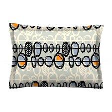 Benin by Gill Eggleston Woven Pillow Sham