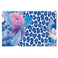 Leopard by Aimee St. Hill Decorative Doormat