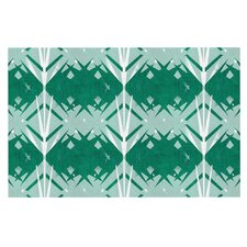 Diamond by Alison Coxon Decorative Doormat