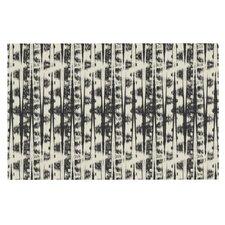 Abstract by Amanda Lane Decorative Doormat