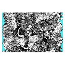 Blumen by Anchobee Decorative Doormat