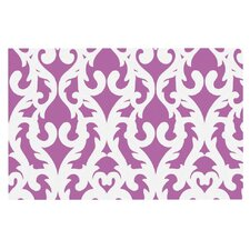 Modern Baroque by Aimee St. Hill Decorative Doormat