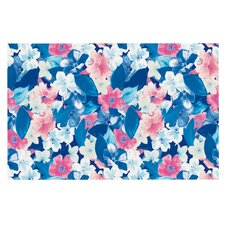 Bloom by Aimee St. Hill Decorative Doormat
