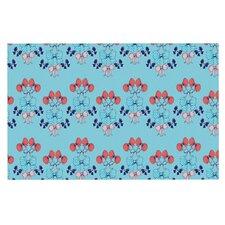 Bows by Anneline Sophia Decorative Doormat