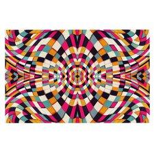 Rebel Ya by Danny Ivan Decorative Doormat