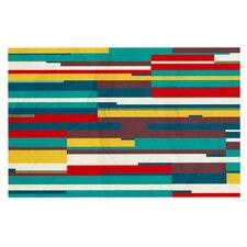Blowmind by Danny Ivan Decorative Doormat