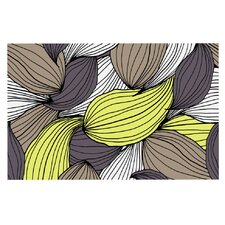 Wild Brush by Gabriela Fuente Decorative Doormat