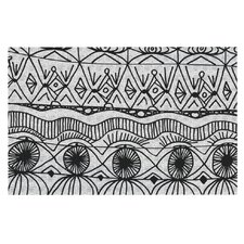 Blanket of Confusion by Catherine Holcombe Decorative Doormat