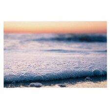 Sunset Beach by Bree Madden Decorative Doormat