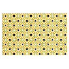 Tossing Pennies II by Catherine McDonald Decorative Doormat