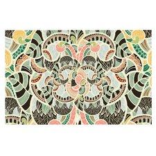 Too Much by Danny Ivan Decorative Doormat