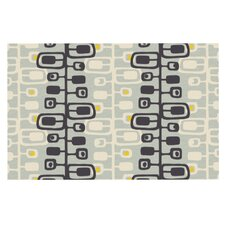 Carnaby by Gill Eggleston Decorative Doormat