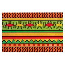 Egyptian by Louise Machado Decorative Doormat