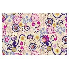 Arabesque by Louise Machado Decorative Doormat