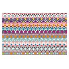 Ayasha by Nika Martinez Decorative Doormat