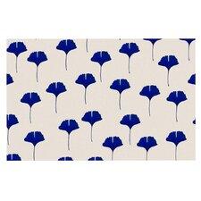 Leaf Pattern by Iris Lehnhardt Decorative Doormat