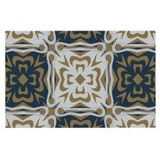 Contemporary Granny by Miranda Mol Decorative Doormat