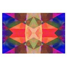 Irridesco by Nina May Decorative Doormat