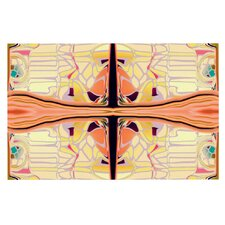 Naranda by Nina May Decorative Doormat