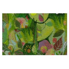 Jungle by Marianna Tankelevich Decorative Doormat