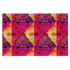 Allicamohot by Nina May Decorative Doormat