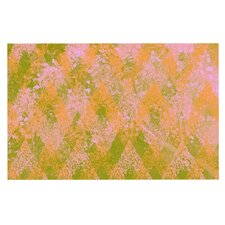 Fuzzy Feeling by Marianna Tankelevich Decorative Doormat