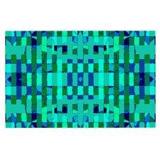 Verdiga by Nina May Decorative Doormat