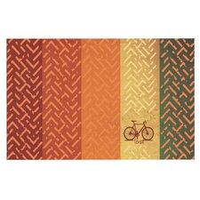 Lost Decorative Doormat