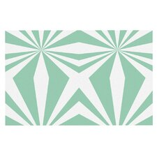 Starburst by Project M Decorative Doormat