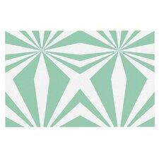 Starburst by Project M Decorative Doormat